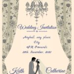 Decorate Your Christian Wedding Invitation with These Tips