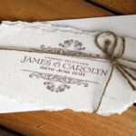 Make Your Scroll Wedding Card Fun & Interesting with These Tips